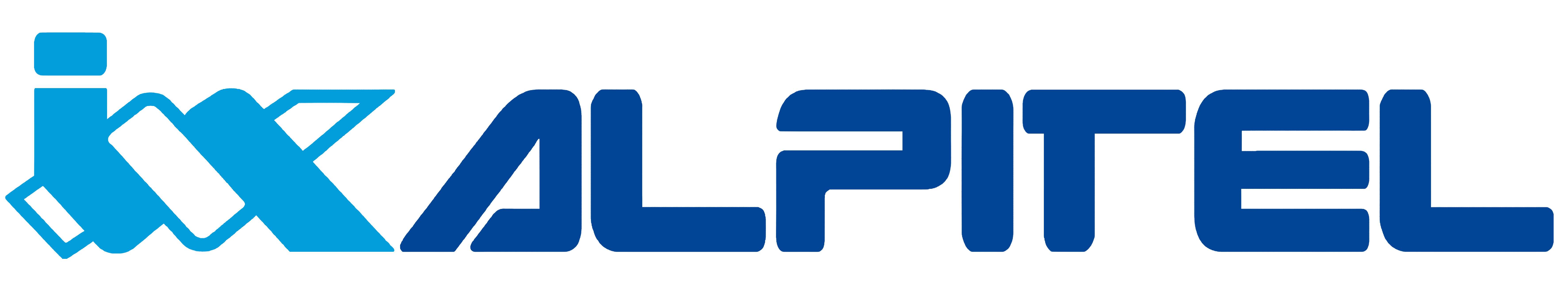 Logo ALPITEL SPA