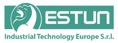 Logo ESTUN INDUSTRIAL TECHNOLOGY EUROPE SRL